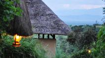 Kyambura Game Lodge - Queen Elizabeth National Park Accommodations